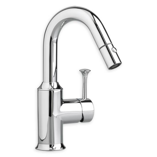 Chrome American Standard 7100271h 002 Heritage Bar Faucet Bar Sink Faucets